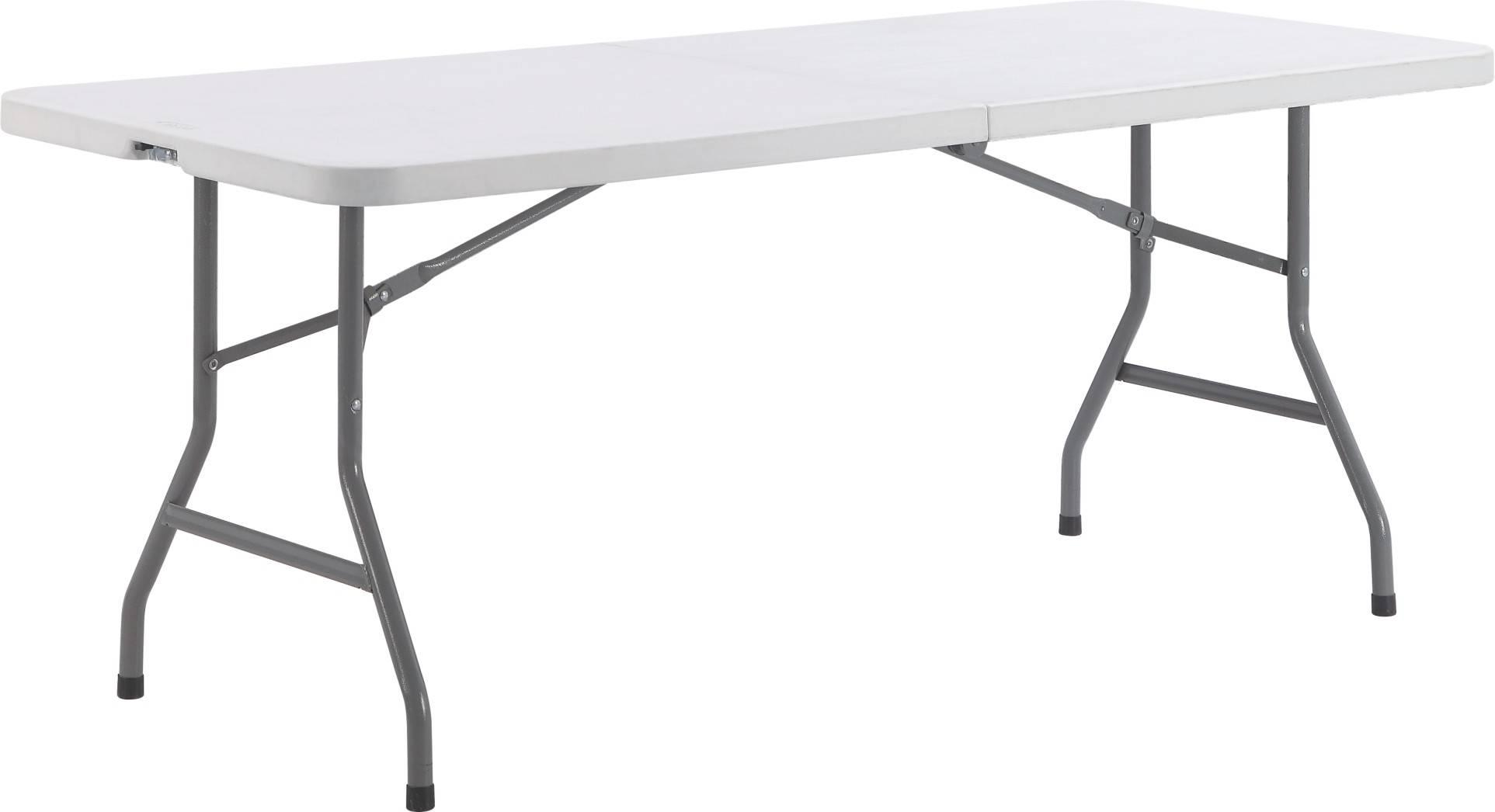 folding HDPE table