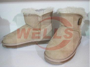 Lady's Boots, Wells-B14020