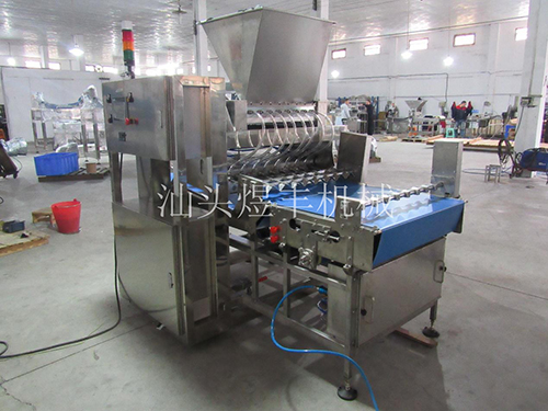 in Line Jam Horizontal Injector-yufeng