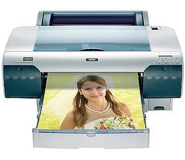 POP digital printer