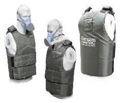 Breath Cooling vest