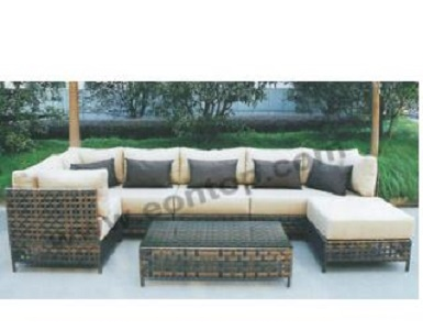 Rattan Sofa Sets ETP-GR183