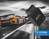 GT09B,OBD II GPS Tracker,GPS Vehicle Tracker,Car Tracker, OBD II GPS Tracker With Built-in Backup Ba