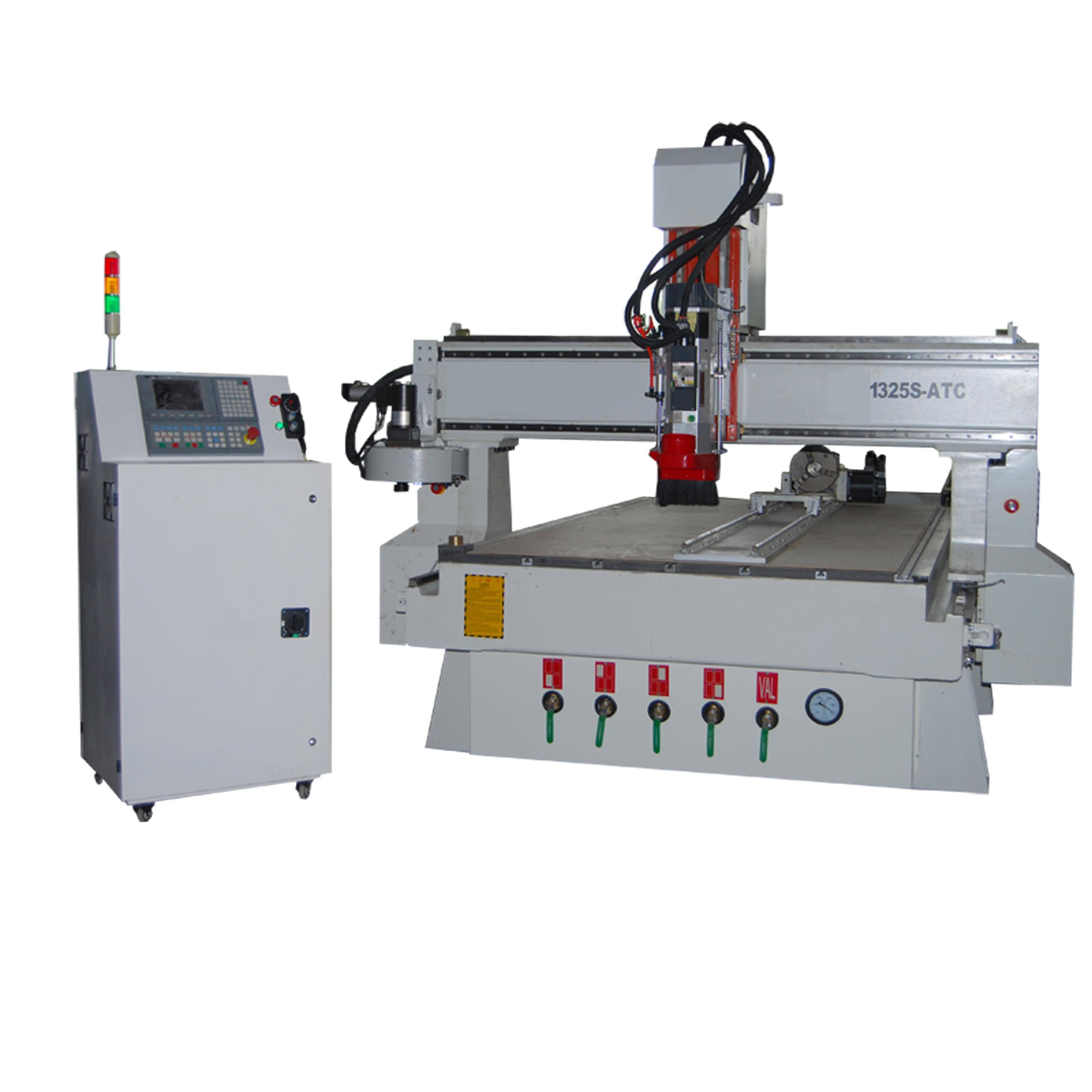 CNC 3d cylinder engraving machine
