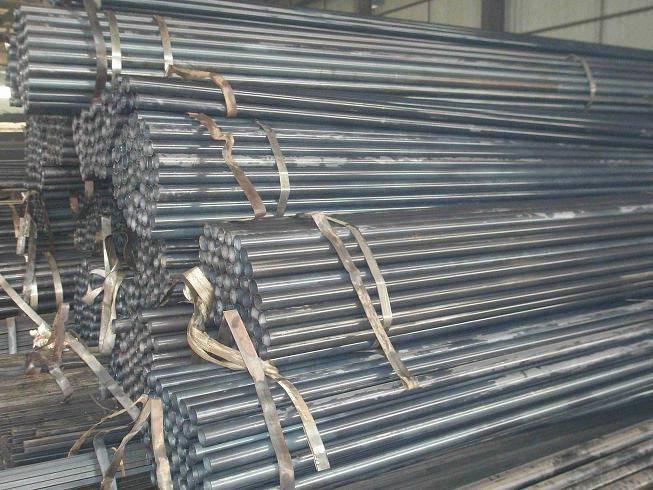 Round Steel Pipe - Circular Pipe - Circular Tube