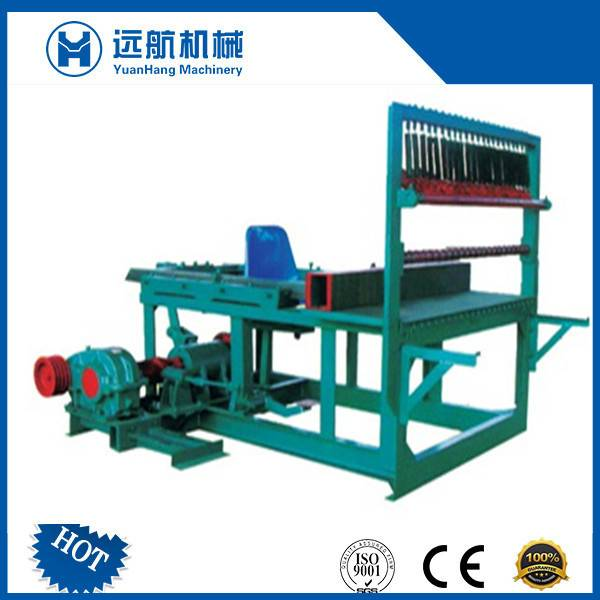High Efficiency Automatic Drum Cutter