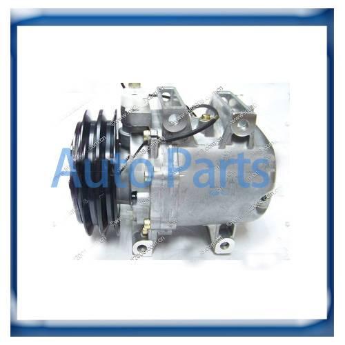 CR14 ISUZU D-MAX ac compressor 897369-4150 8973694150 7897236-6371 78972366371