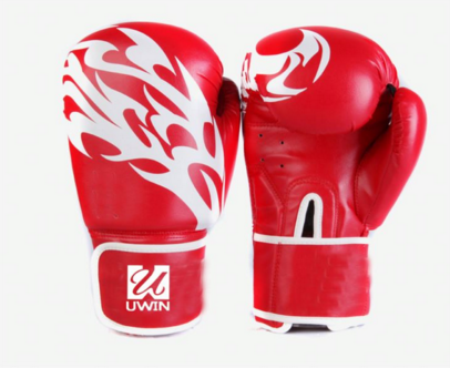 Colorful manufacturer wholesale boxing gloves