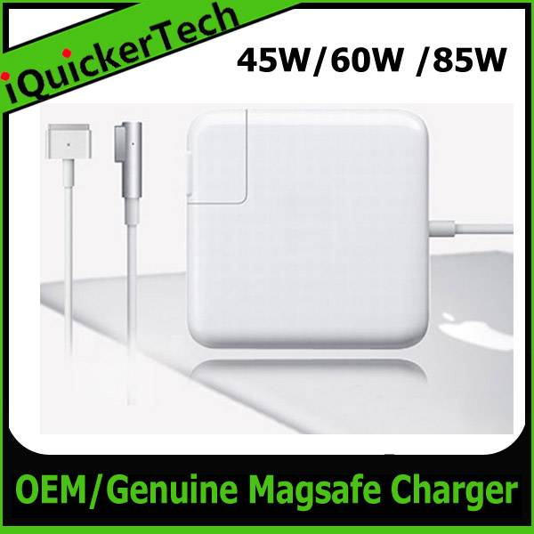 For Apple Magsafe1 Magsafe2 Power Adapter 45W 60W 85W For MacBook Charger Laptop adapter