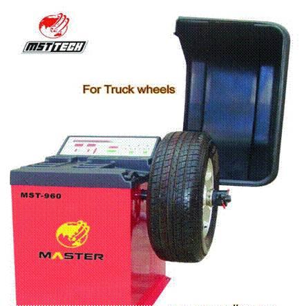 Wheel Balancer MST-B960 Tyre Changer Tire Repair Equipment