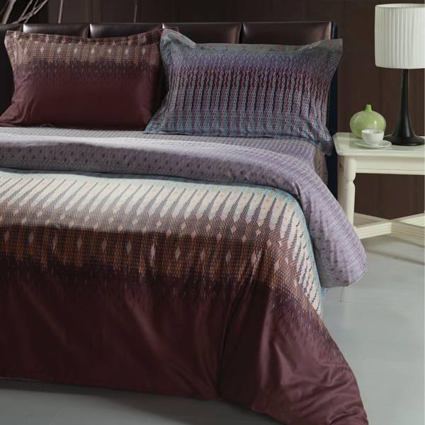 classical cotton duvet cover set