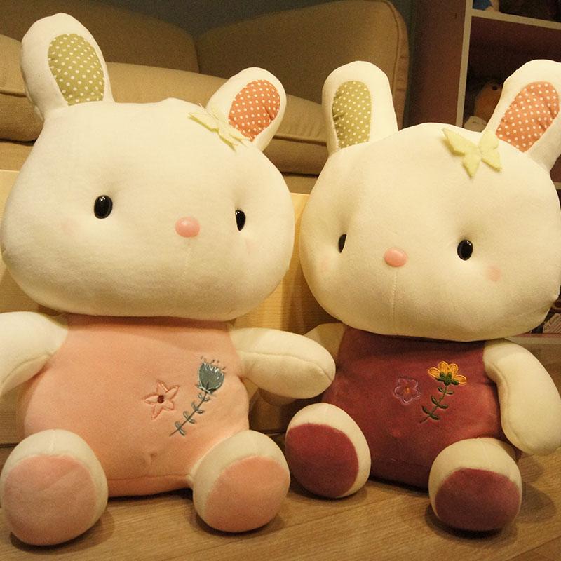 2017 soft cotton plush toys