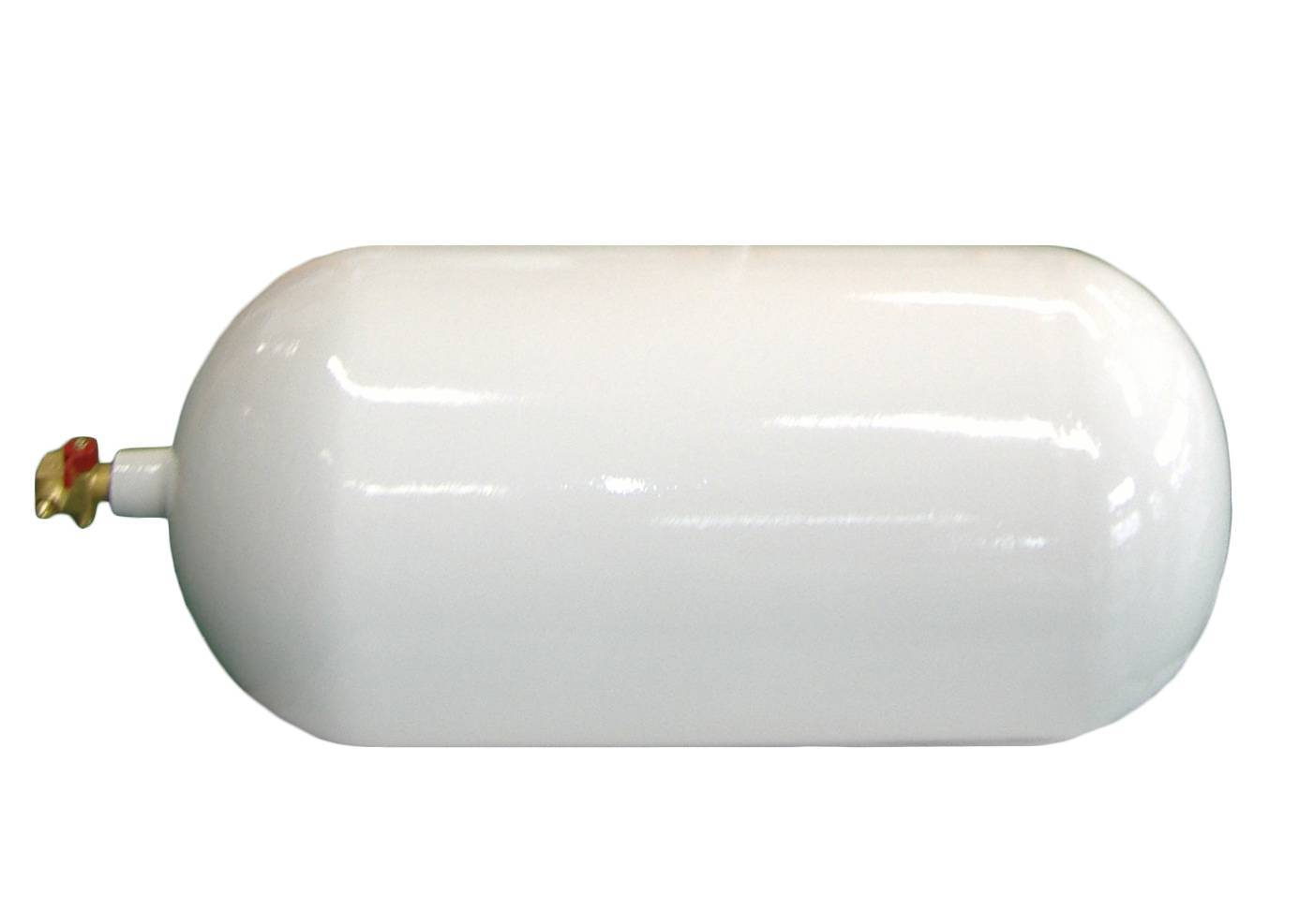 Seamless Steel CNG Cylinders