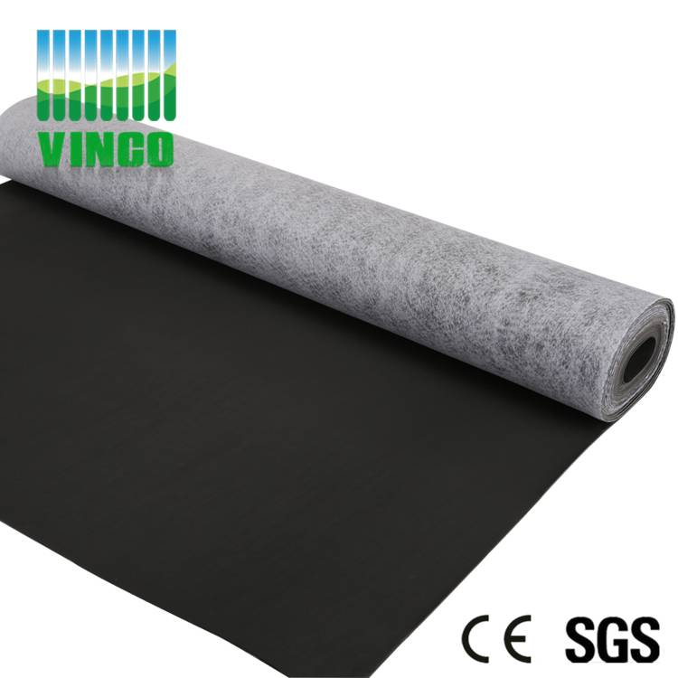 soundproofing materials PVC flooring materials