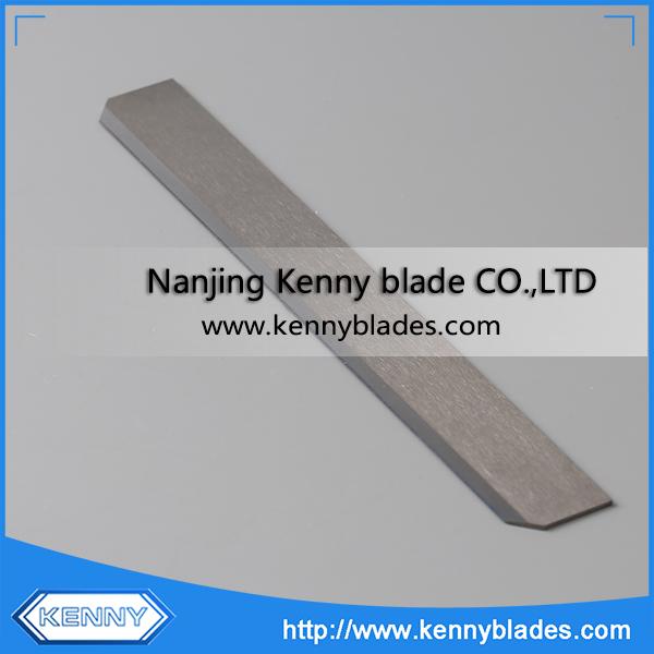 Customized Tungsten Carbide Slitter Machine Blade