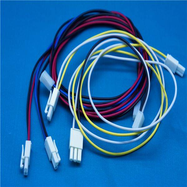 custom wire harness and cable assembly manufacturer for home and office appliance