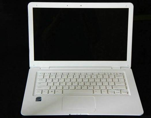 DUMMY display Laptop PROP fake decorate Laptop notebook air screen computer false
