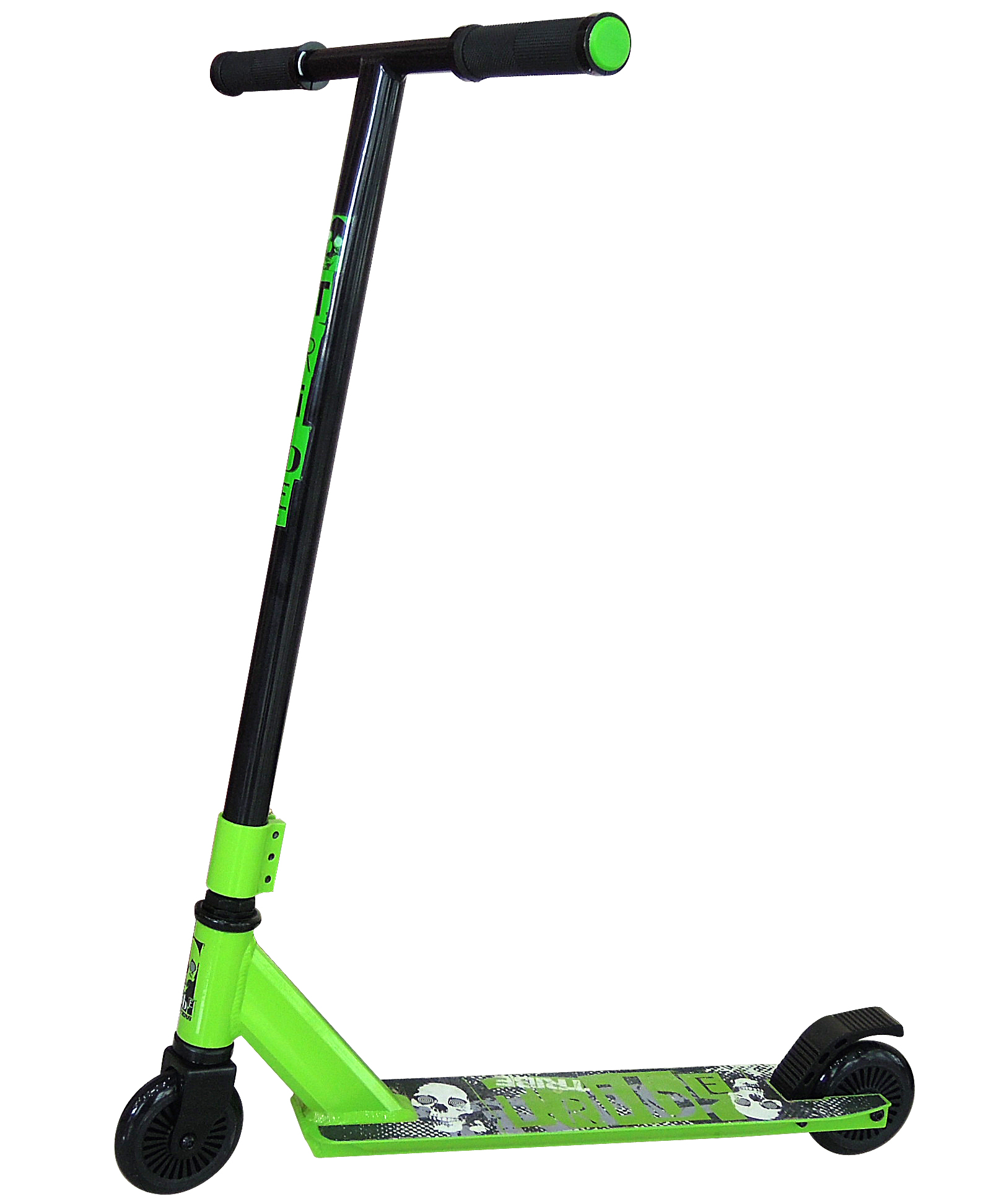 KCB Stunt Kick Scooter for Adults
