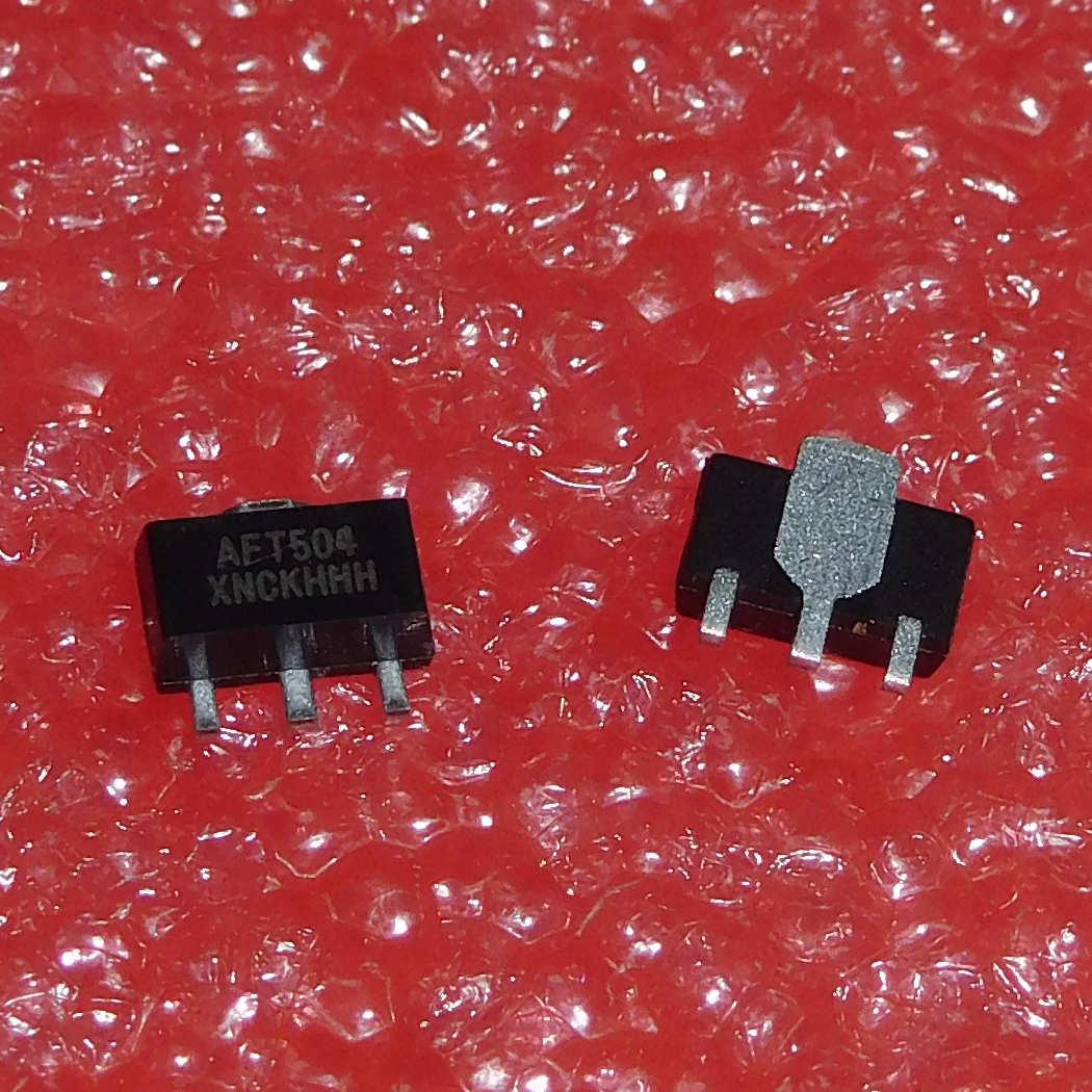 AFT05MS004NT1-Jotrin Electronics