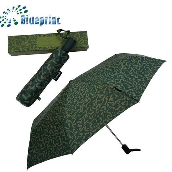 commerical promotional gift 3 folding umbrella