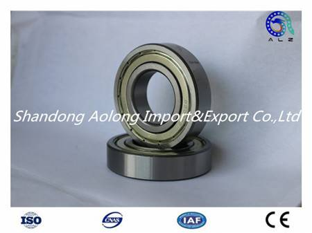 Stainless steel bearing deep groove Ball Bearing 6203