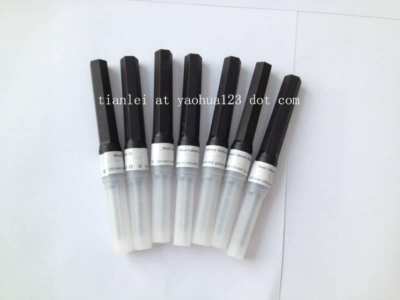 pentype blood collection needle multisample needle