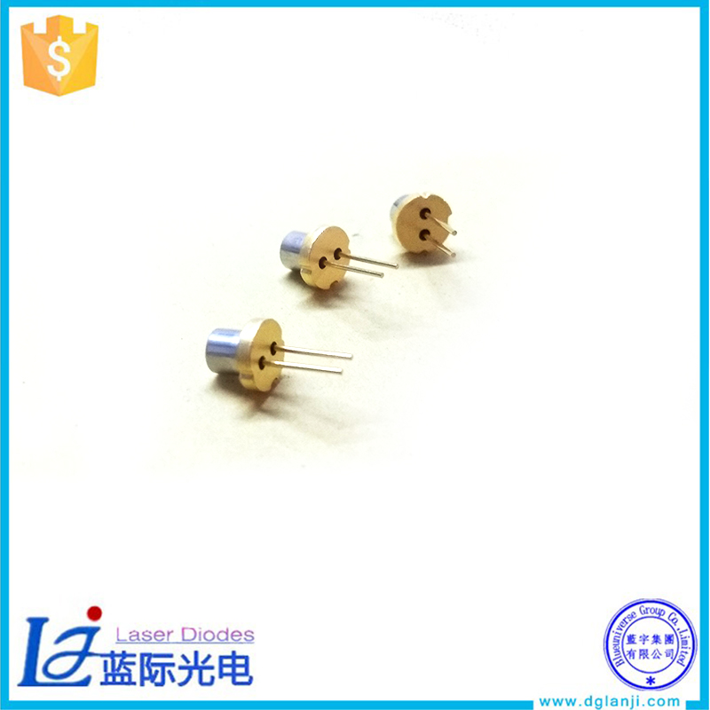 TO18-5.6mm 405nm 350mw Blue Violet Laser Diode for CTP