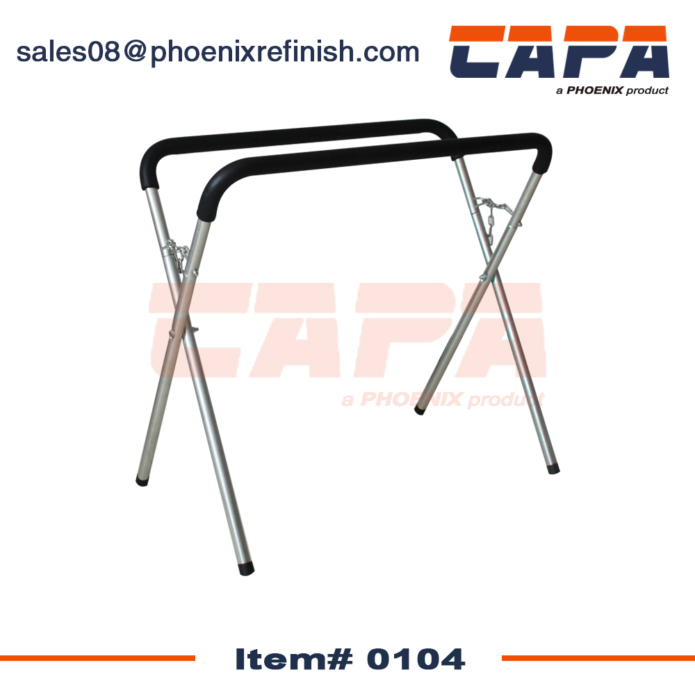 0104 Heavy Duty Portable Work Stand for Bumper