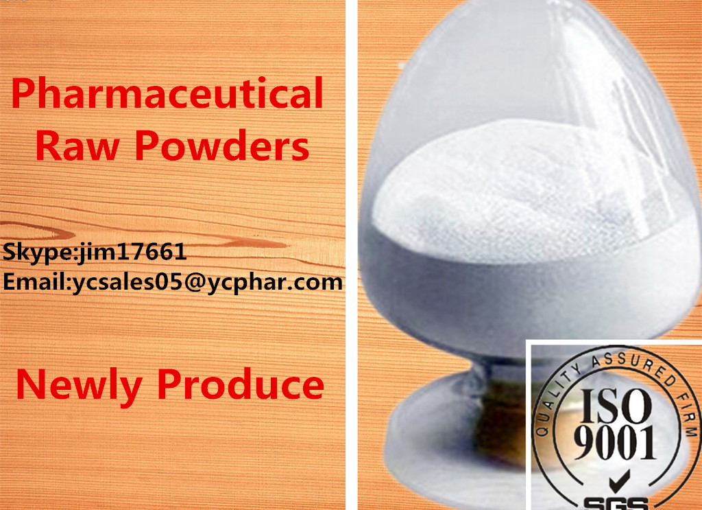 High quality Tamoxifen powder for treatment of breast cancer   Skype:jim17661