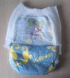 Super Absorption Softness Disposable Baby Swim Diapers