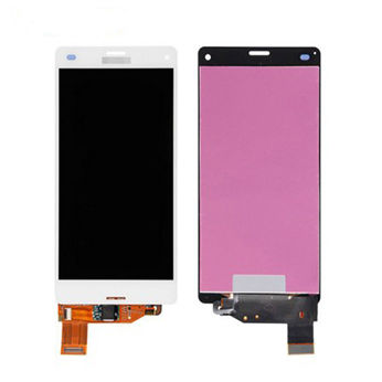 LCD for Sony Z3mini lCD assembly