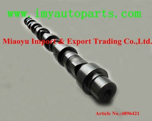 Dongfeng OEM Parts Camshaft   4896421
