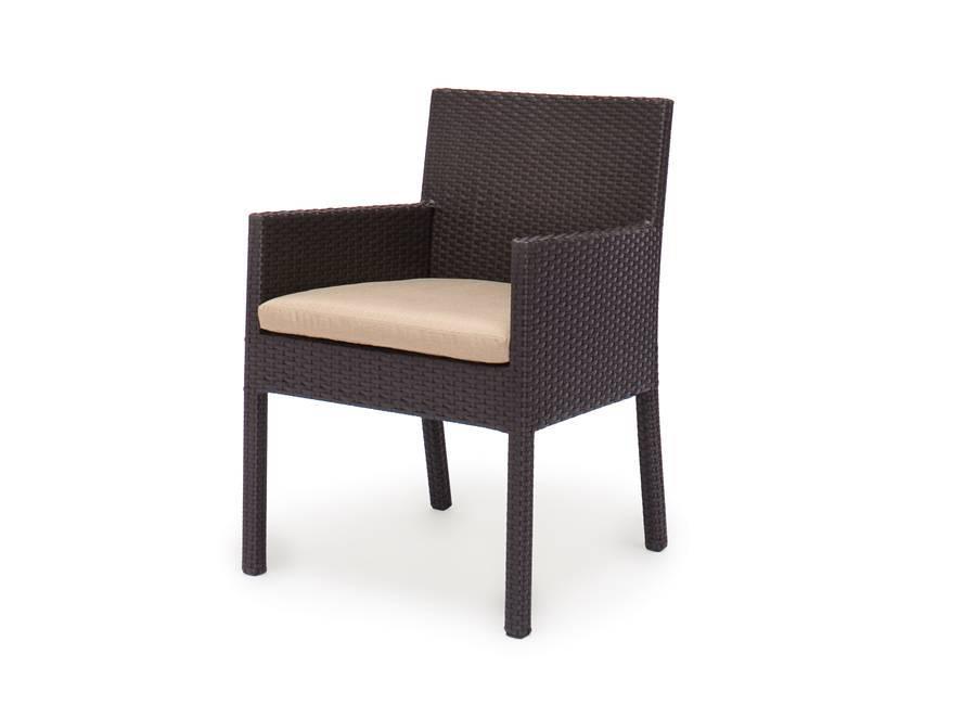 YLR-11400C Dining Arm Chair