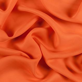 Garment Textile In Orange