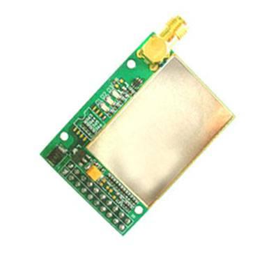 2.4GHz CC2530+CC2591 Zigbee Module (HR-2001)