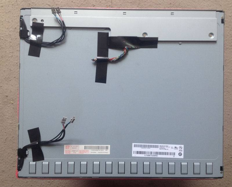 """Auo 17"""" inch grade A+ new TFT LCD M170EG01 VD panel 1280*1024 display screen module"""