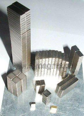Permanent Rare Earth Ndfeb Magnet