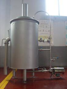 Excellent Beer Brewing System