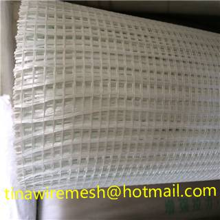 Building material thermal insulation fiberglass mesh