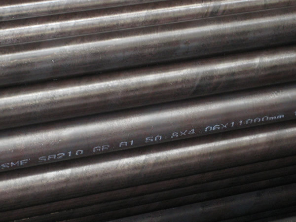 Astm A210 A1 Seamless Boiler Steel Pipe