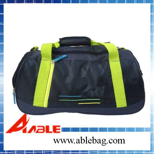 Small gym sports bag CS-004