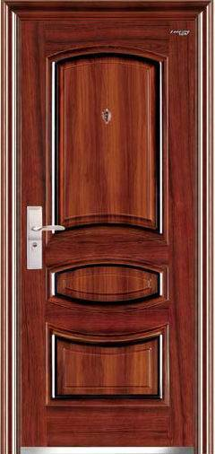steel door (LTT-073)