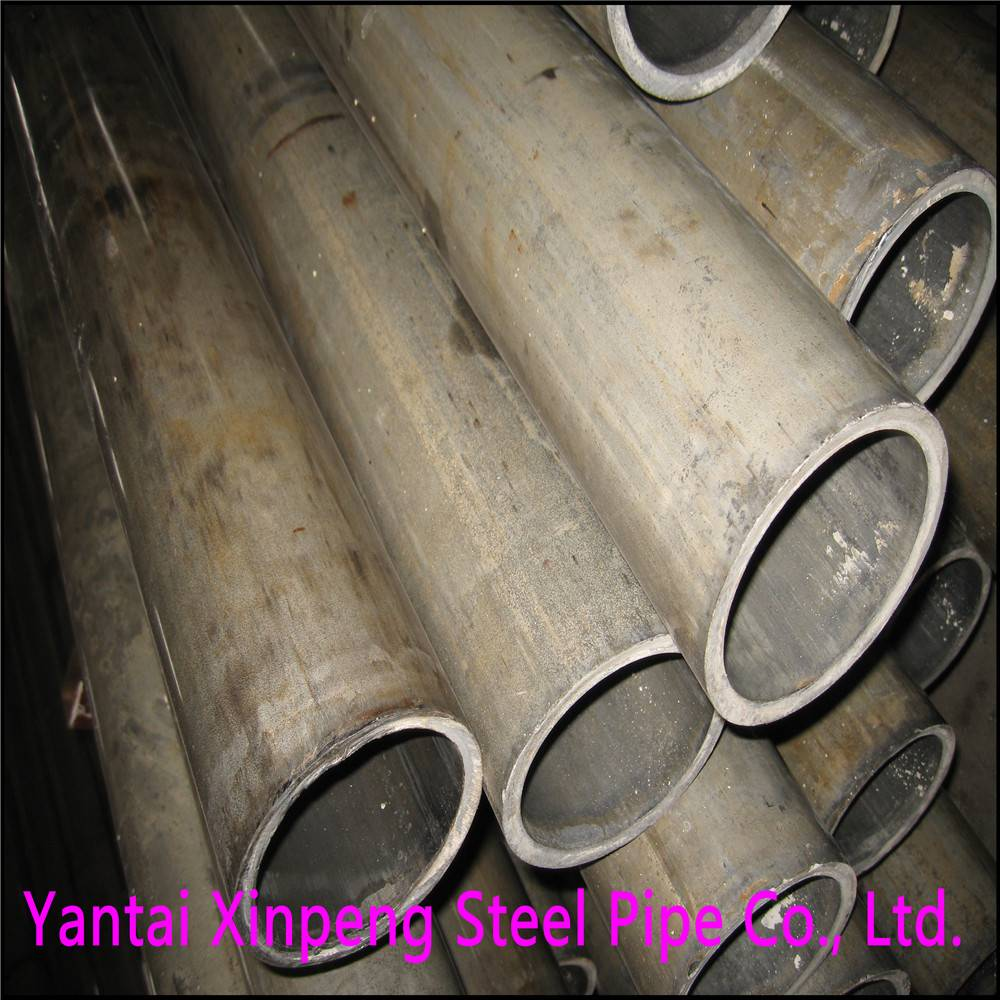 a53b smls carbon hot sell cold drawn steel tube