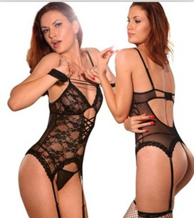 European Hot Selling Sexy Lingerie Sexy Underwear