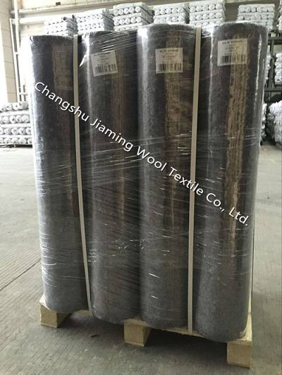 polyester nonwoven fabric with PE film