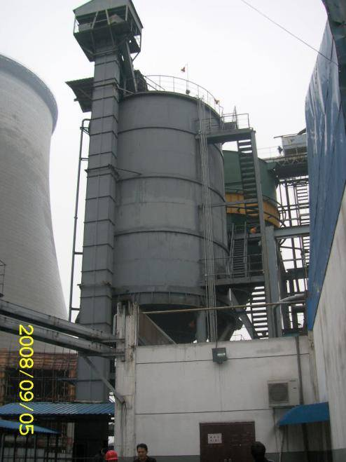 gypsum powder production line with capacity 30000tons