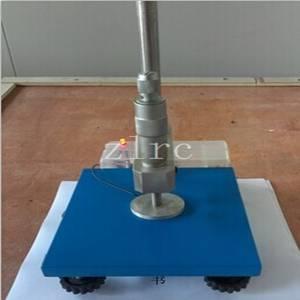 spiral micrometer
