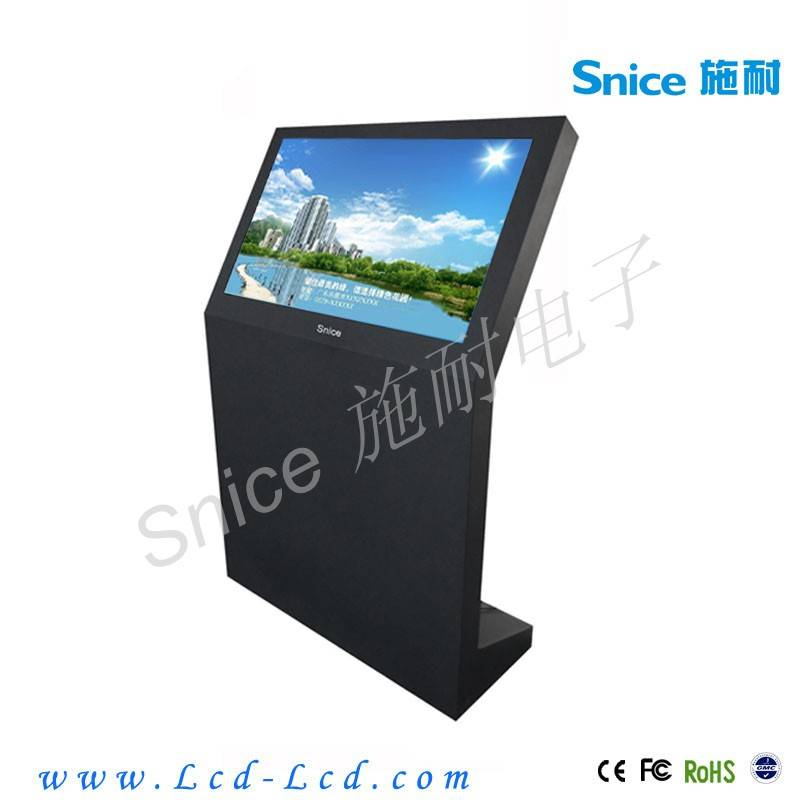 Snice 42inch kiosk touch screen