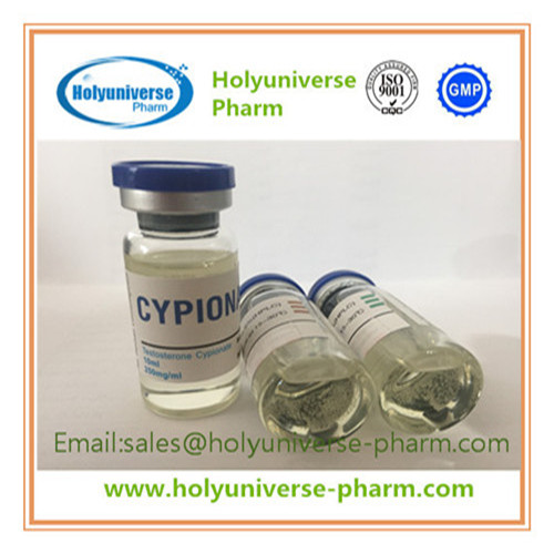 Steroid Gear Test Cyp 250 Testosterone Cypinoate 250mg/ml 10ml/bottle