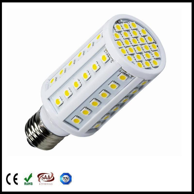 e27 11w led corn lamp
